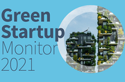 Green Startup Monitor 2021