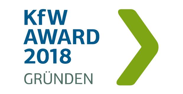 august knnen sich start ups noch fr den kfw award grnden 2018 bewerben die kfw bankengruppe zeichnet mit diesem renommierten wettbewerb junge - Ups Bewerbung