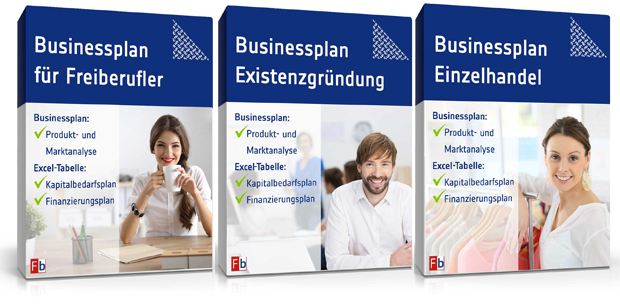 Mini Business Plan - example