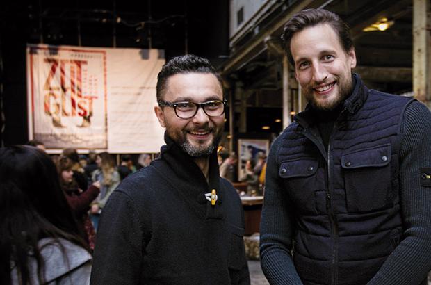 Gründer Der Woche Zeitgeist Design Als Visionäres Kulturgut